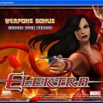 Slot Machine Elektra