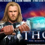 Slot Thor The Mighty Avenger