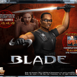 slot machine Blade