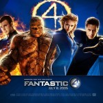 Slot Fantastic Four