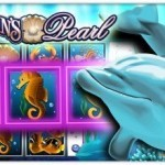 Slot Dolphin's Pearl