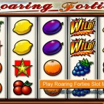 Slot Roaring Forties