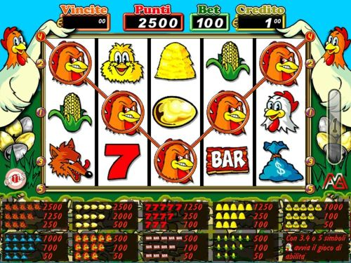free play online slot machines gratis
