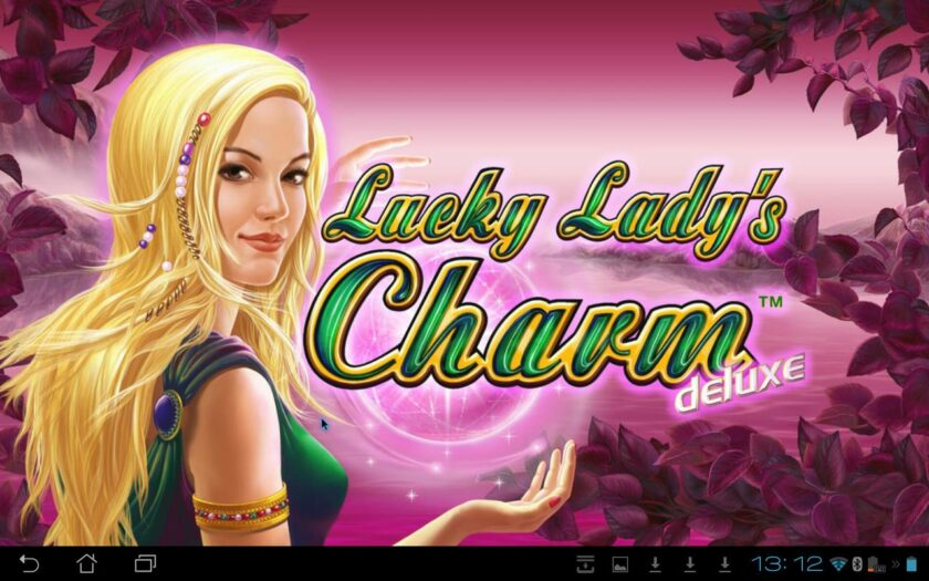 Recensione Lucky Ladys Charm Slot VLT Novomatic