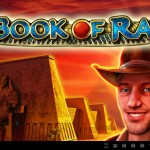 Slot book of ra 2