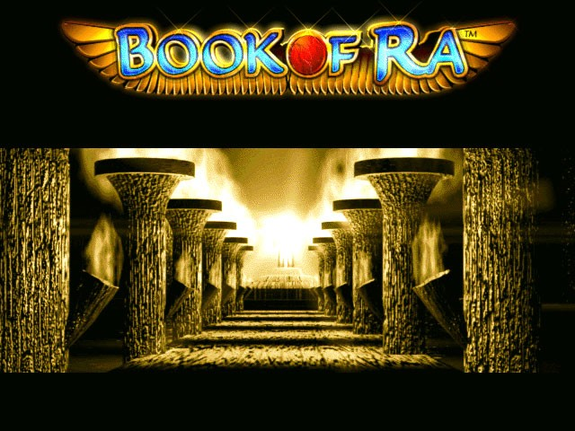 gratis slot games book ra