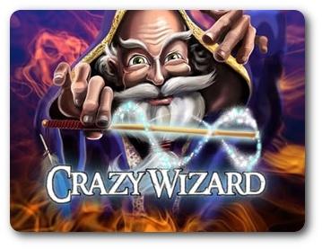 crazy slots netbet