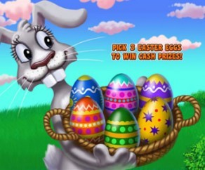 Gioca a Easter Surprise su Casino.com Italia
