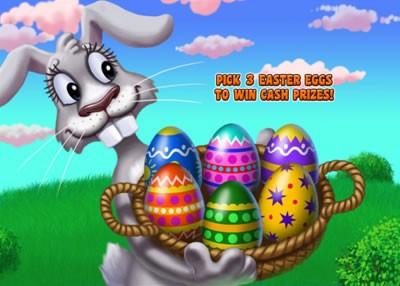 Easter casino bonus