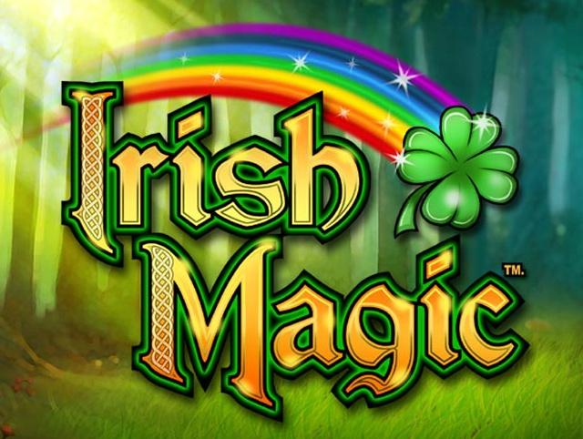 Irish Magic Slot Machine - Play Free Spielo Games Online