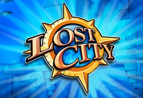 Lost City Slot Machine - Play Free Spielo Slot Games Online