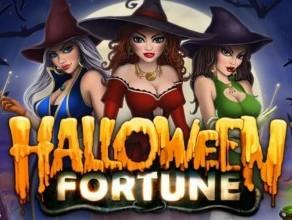 Gioca a Halloween Fortune su Casino.com Italia