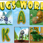 Slot Machine Bug's World