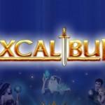 Slot online Excalibur