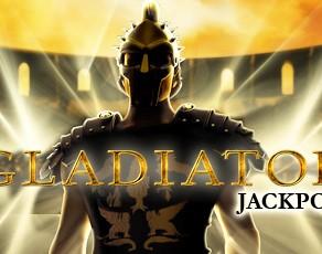 Gioca a Gladiator Jackpot su Casino.com Italia