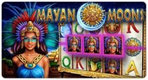 online slot maya symbole