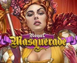 Royal Masquerade Slot - Spela slots gratis på nätet