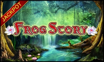 Frog Story Slot Machine Online ᐈ EGT™ Casino Slots