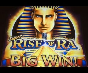 slots online rise of ra slot machine