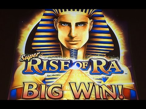 online casino winner rise of ra slot machine