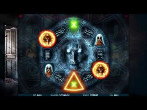 Paranormal Activity Slot Machine Online ᐈ iSoftBet™ Casino Slots