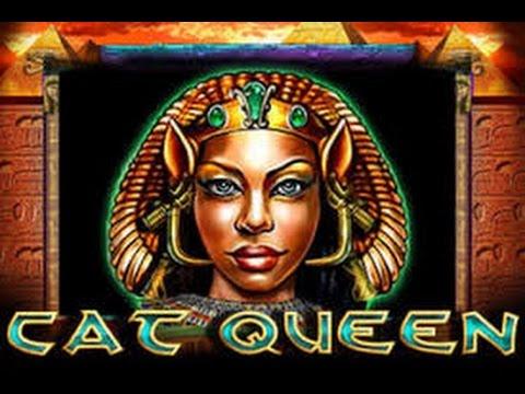 Play Cat Queen Slots Online at Casino.com India