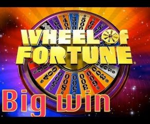 wheel of fortune slot machine online spielen gratis