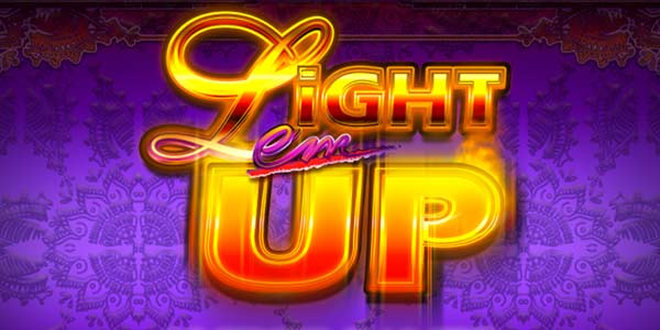 Light Em Up Slot Machine Online ᐈ Ainsworth™ Casino Slots