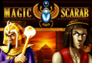 Magic Scarab Slot Machine - Play Online Video Slots for Free