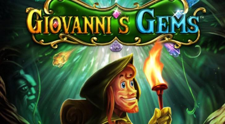 GiovanniS Gems Online Slot Machine Demo