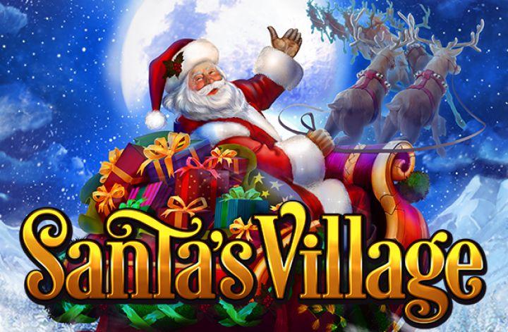 Santas Village No Download Free Slot Machine