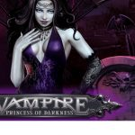Recensione Video Slot Online Vampire Princess of Darkness