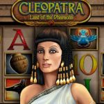 Recensione Cleopatra Last of the Pharaohs VLT Video Slot Online
