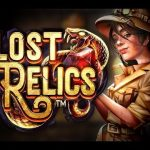 Recensione Video Slot Online Lost Relics