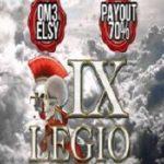 Recensione Video Slot Vlt Online IX Legio da Capecod