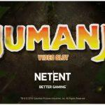 Recensione Video Slot Online Jumanji