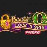 Recensione Slot Machine Online Book of Oz Lock N Spin