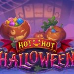 Recensione Video Slot Online Hot Hot Halloween