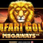 Recensione Video SlotOnline Safari Gold Megaways senza soldi