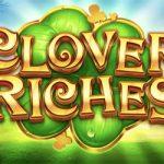 Recensione Video SlotOnline Clover Riches senza soldi