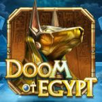 Recensione Video Slot Online Doom of Egypt