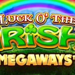 Recensione Video Slot Online Luck O the Irish Megaways