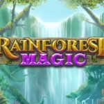 Recensione Video Slot Online Rainforest Magic