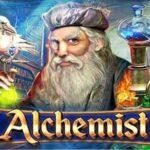Alchemist slot