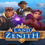 Land of Zenith video slot