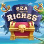 Sea of Riche logo