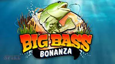Bigger Bass Bonanza Slot Machine: Demo Free + Recensione