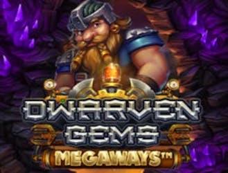 Dwarven Gems Megaways Slot Machine: Demo Gratis