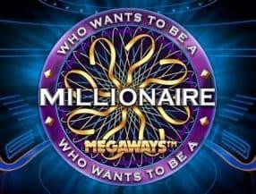 Who Wants To Be A Millionaire Megaways Slot Machine: Demo Gratis