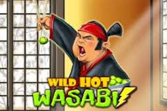 Wild Hot Wasabi Slot Machine: Demo Free + Recensione
